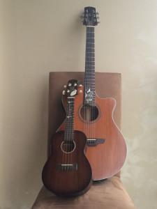 Guitars PS