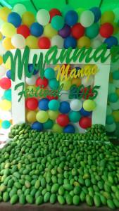 Mango Festival PS