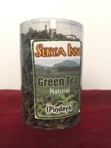 Sekya-In tea package